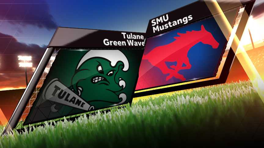 Tulane falls inches short of bowl game on controversial last-second play