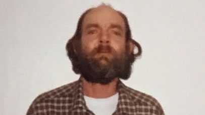 Robert Evans parole photo