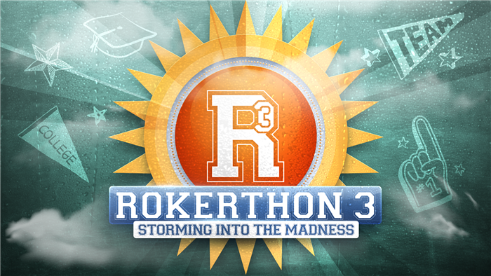 Rokerthon 3