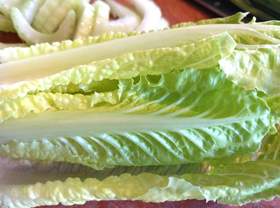 Are USE Coli Cases Tied to Romaine Lettuce?