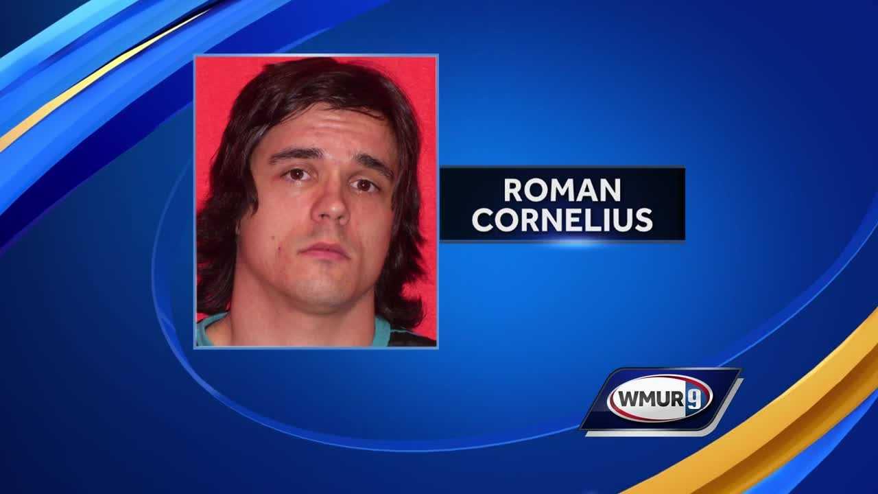 Roman Cornelius