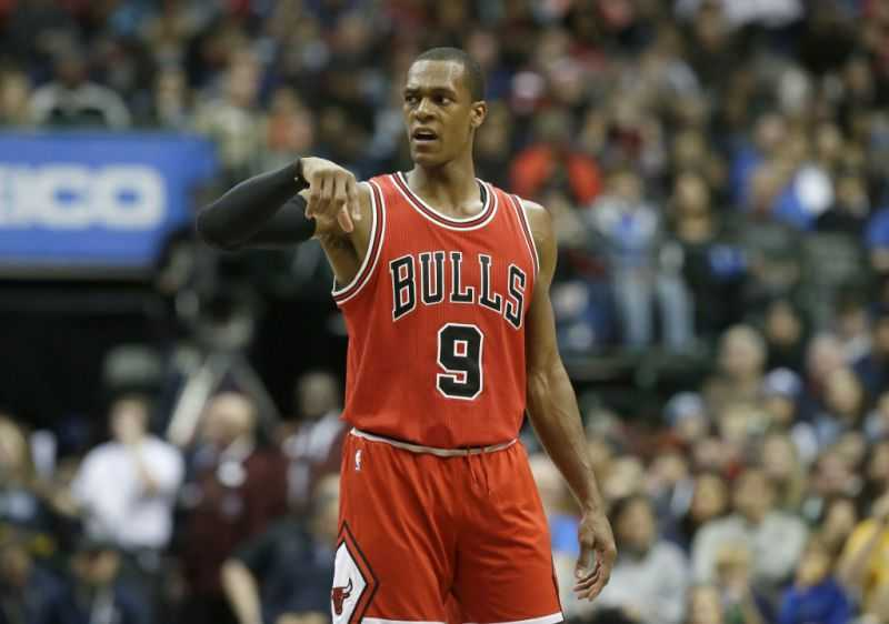 Rajon Rondo had meeting with New Orleans Pelicans Thursday