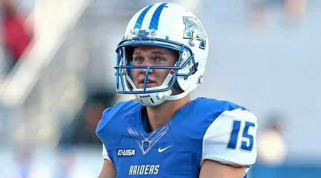 Carpenter On Lou Groza Award Watch List