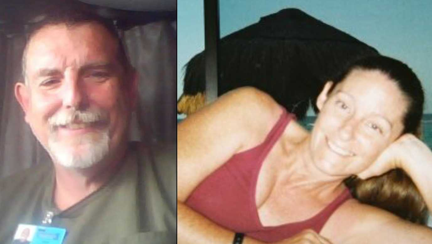 Rory and Susan Holloter reported missing in El Dorado County