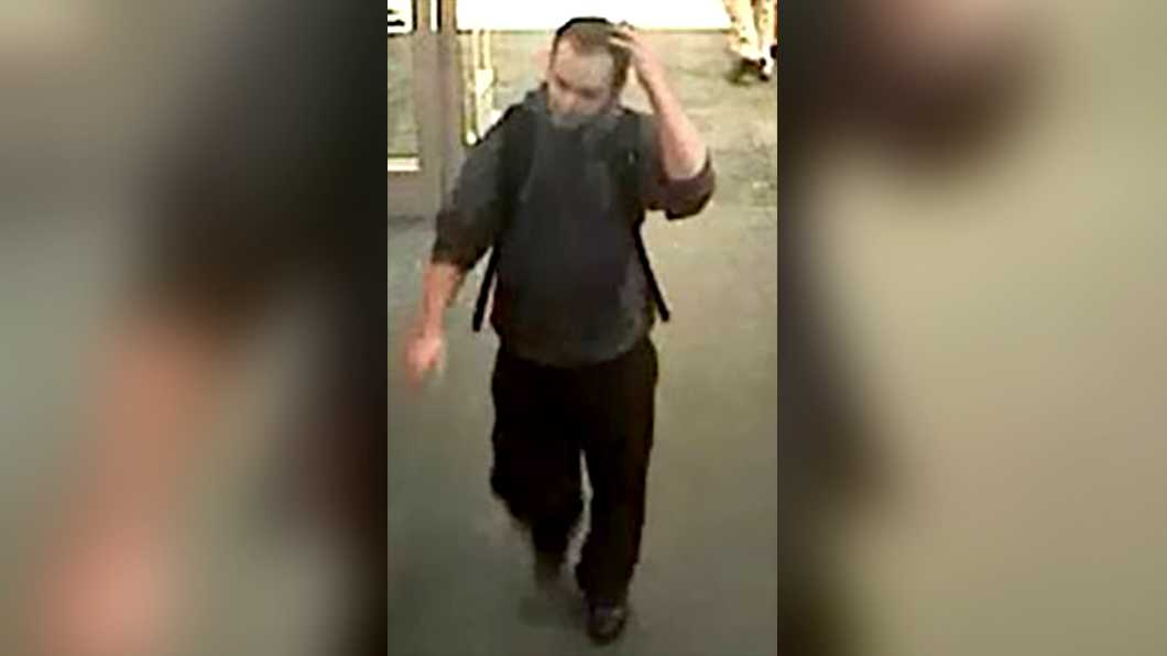 Investigators are looking for this man in connection to a recent assault, the Roseville Police Department said on Monday, Jan. 23, 2017.