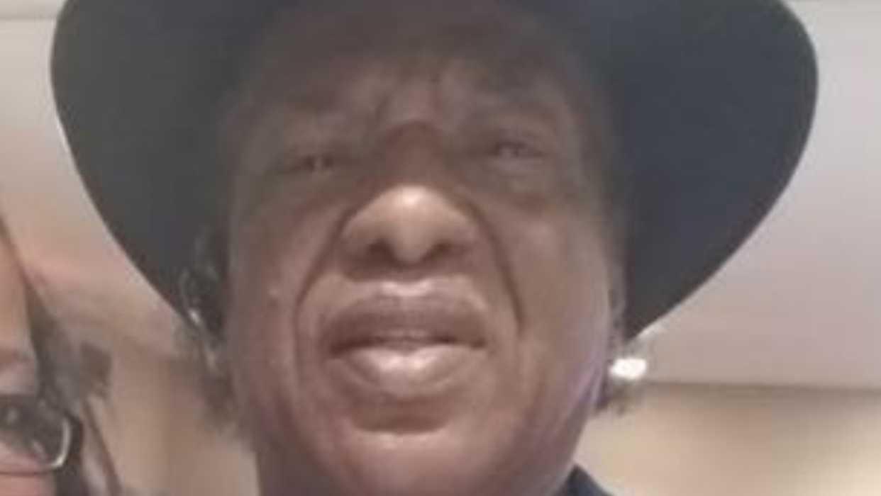 Nathaniel Roston Jr., missing man
