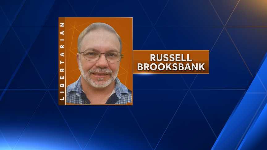 Russell Brooksbank