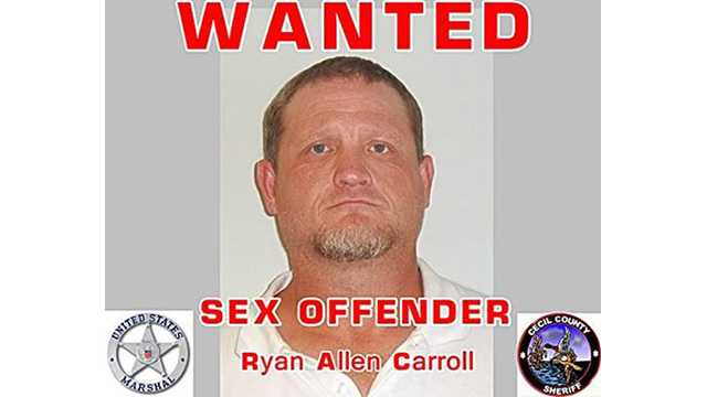 Ryan Allen Carroll