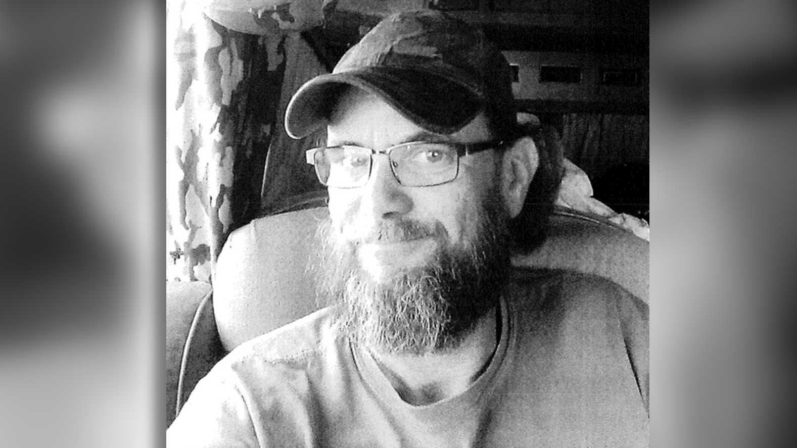 Stephen Houk, 46