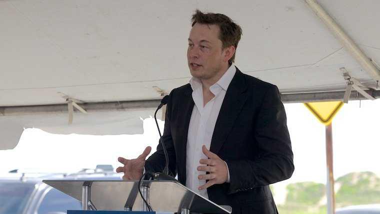 CNN Elon Musk