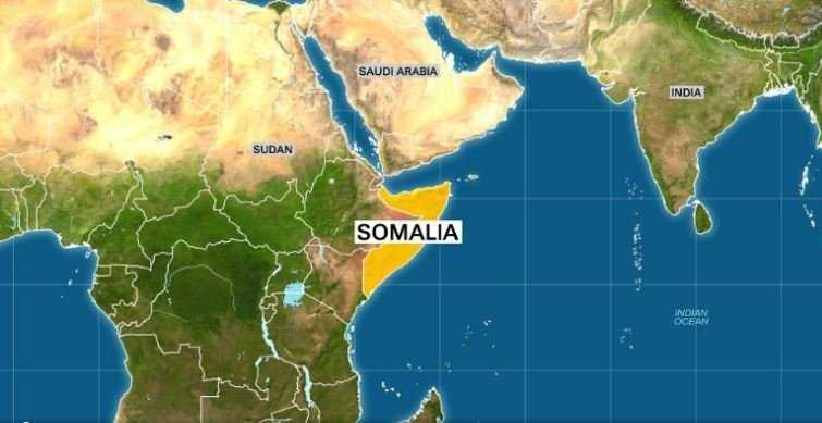 At least 19 Dead After al-Shabaab Attack in Somali Restaurant