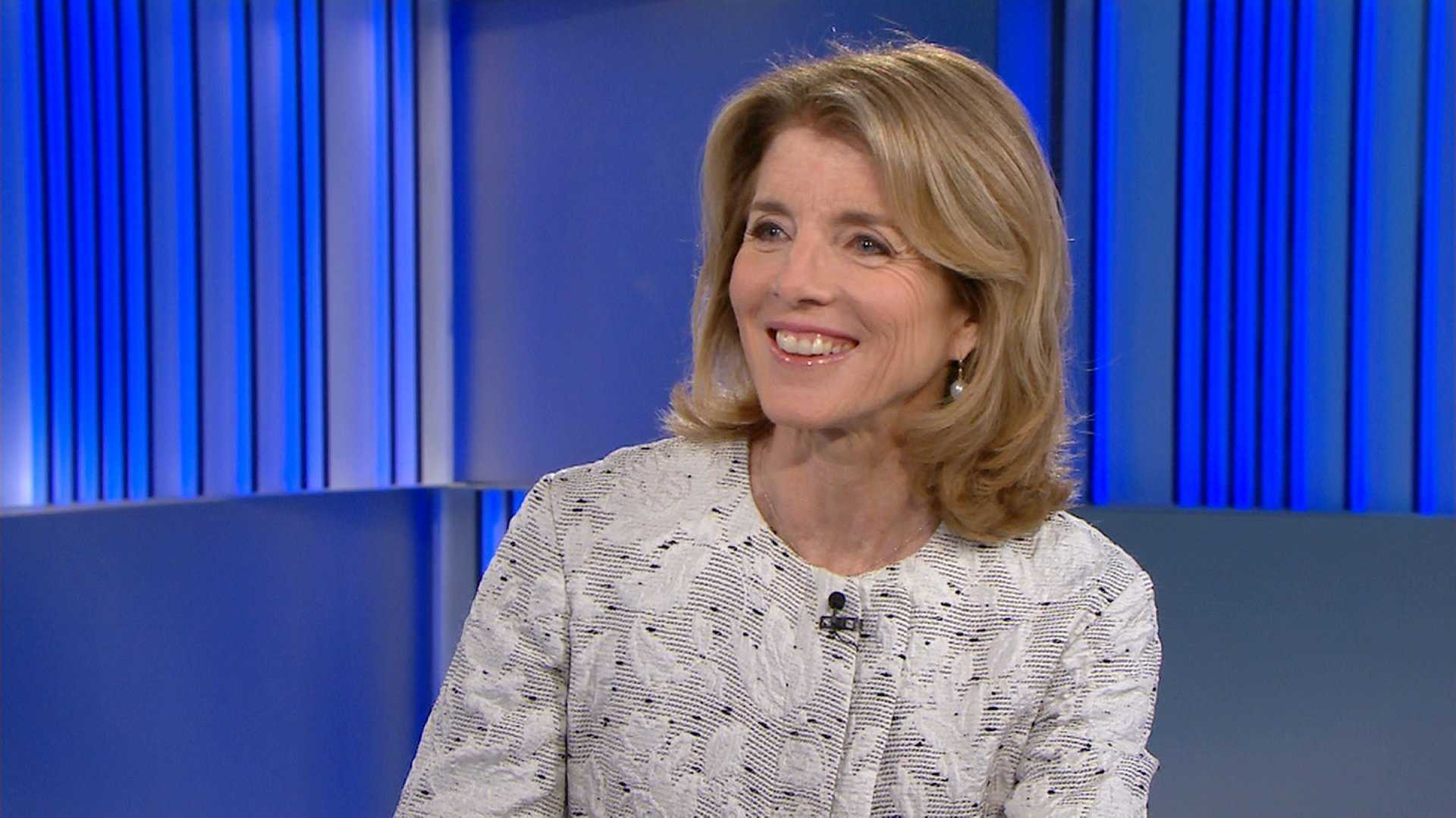 Caroline Kennedy says she's missed JFK every day of her life