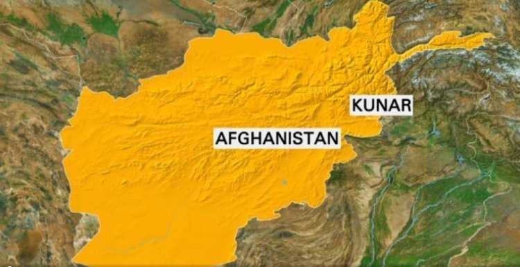 Top ISIS leader in Afghanistan killed in raid, United States says