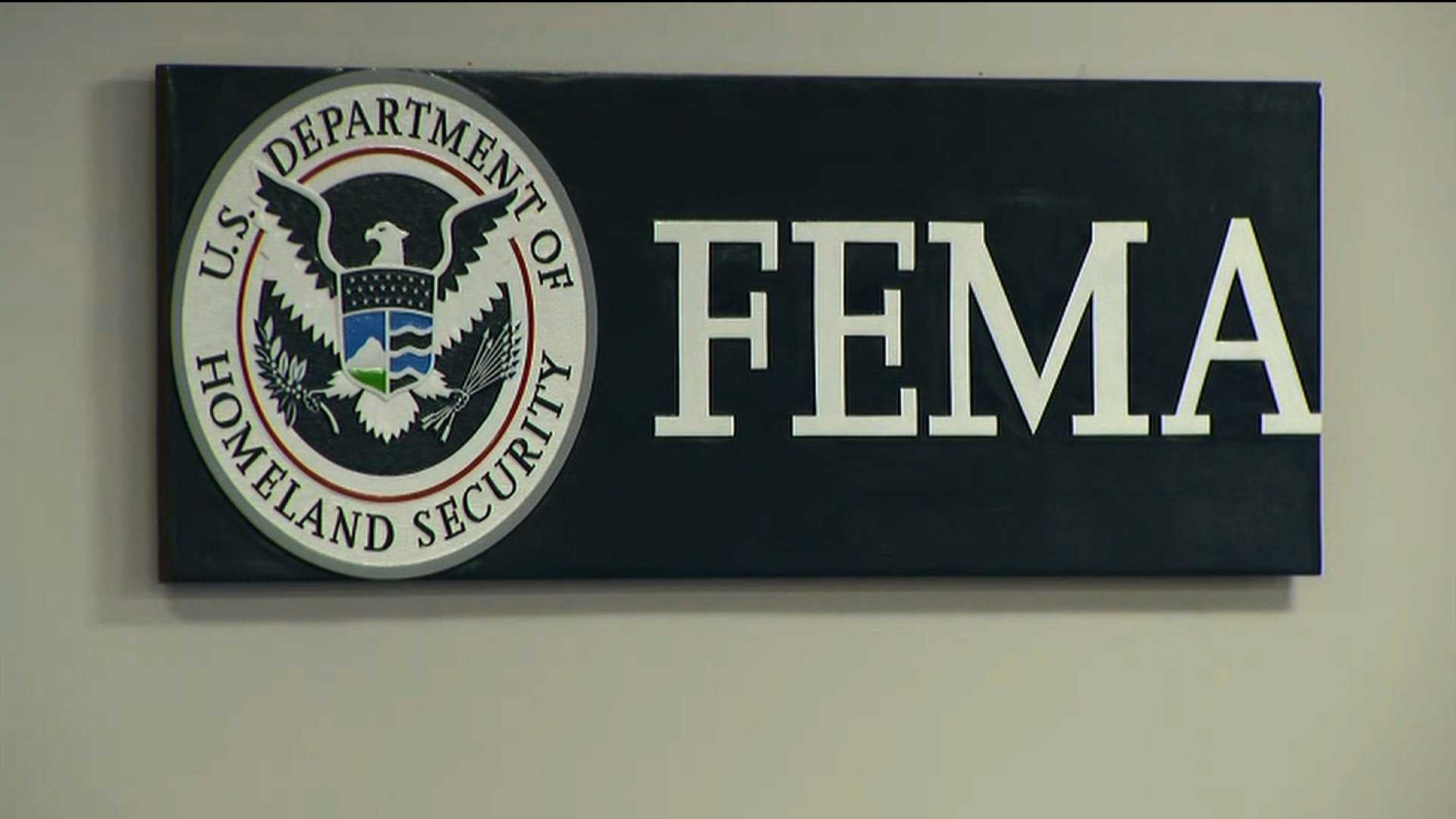 "FEMA said the pay caps ""could affect as many as several hundred employees"" and is a result of ""extended work hours involved in supporting disaster recovery and response efforts for multiple storms."" (File Photo)"