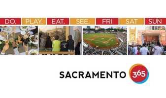 Sacramento365 title slide