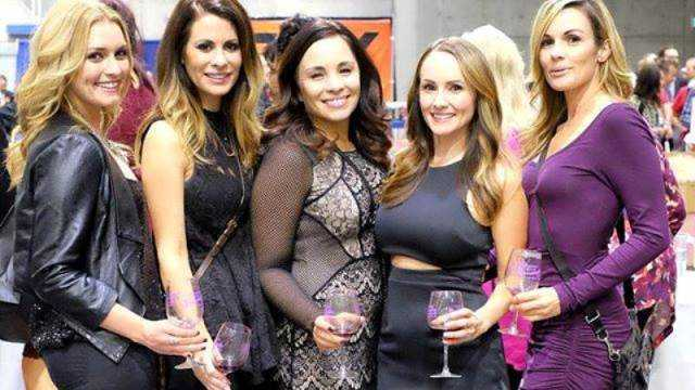 Sacramento Magazine Presents Best of Sacramento Party, benefiting the Make A Wish Foundation