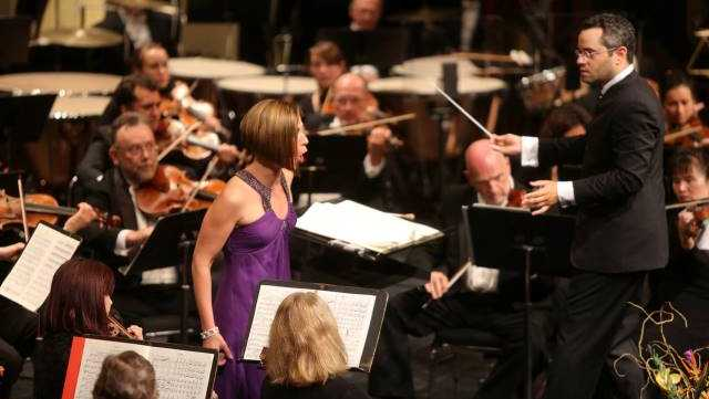 Sacramento Philharmonic and Opera Presents The Pines of Rome
