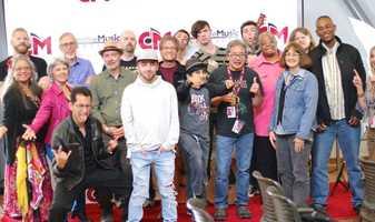 Sacramento Valley Music Industry Forum