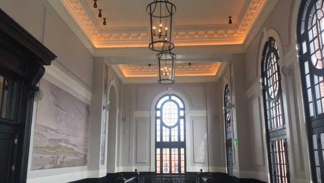 Sagamore Pendry Hotel