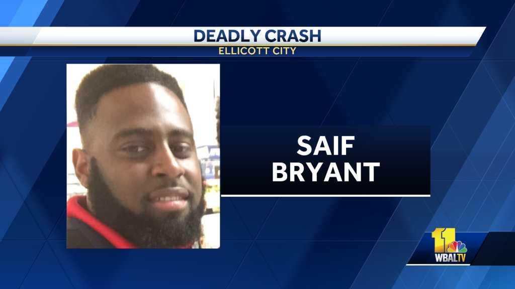 Saif Bryant