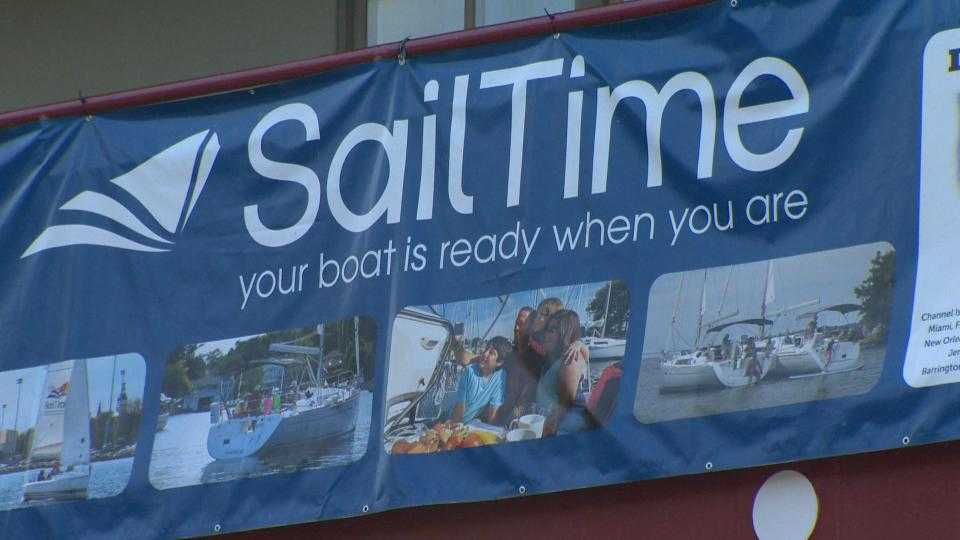 Boat-share program SailTime makes boating reality for prospective sailors