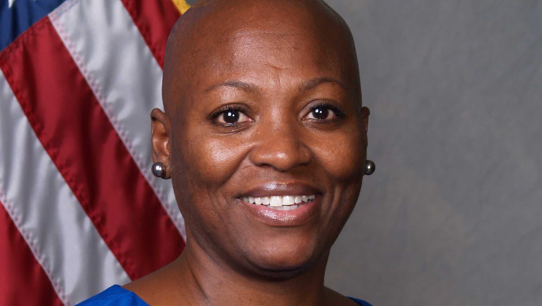 SCMPD announces new Savannah Impact Director