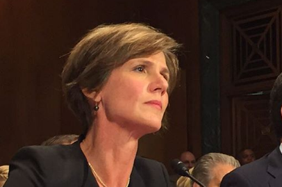 Yates to testify about warning White House on Flynn