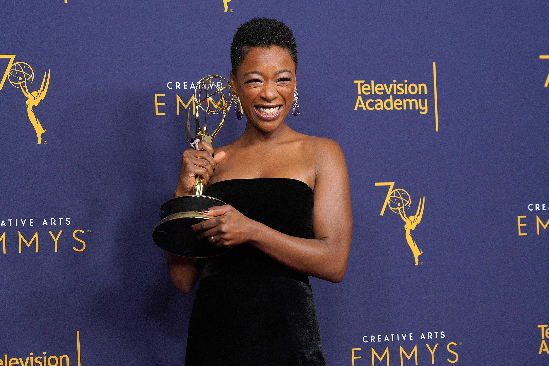 Tiffany Haddish, Samira Wiley lead African-American Emmys sweep