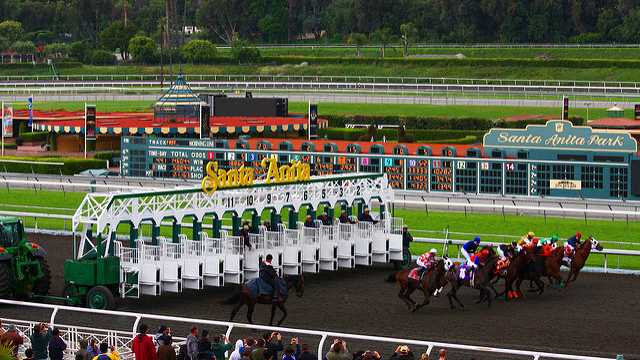 The 7 Horse Racing Tracks You Have To Visit