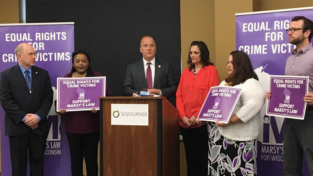 Schimel, Victims Rights