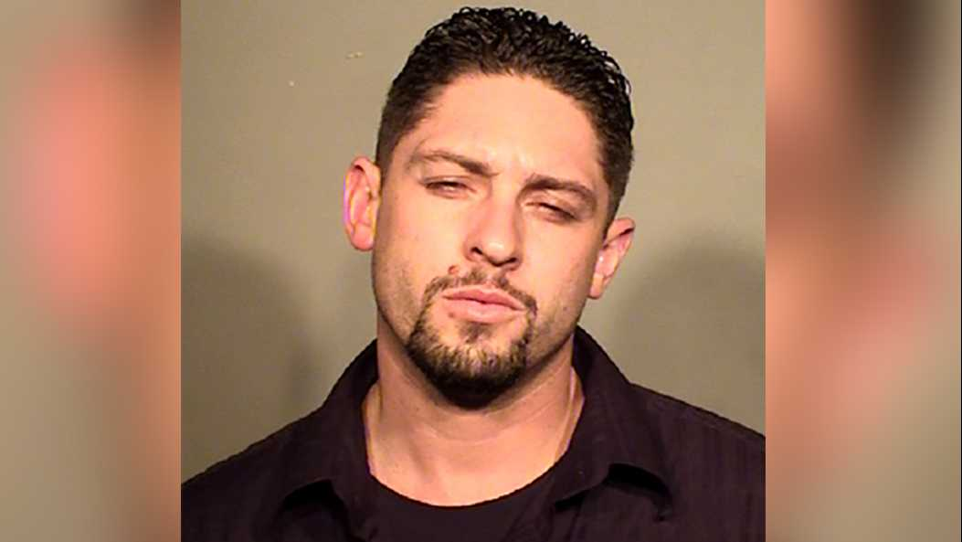 Scott Bates, 33, was arrested Tuesday, March 21, 2017, in connection to the shooting death of a 17-year-old boy, the Modesto Police Department said.
