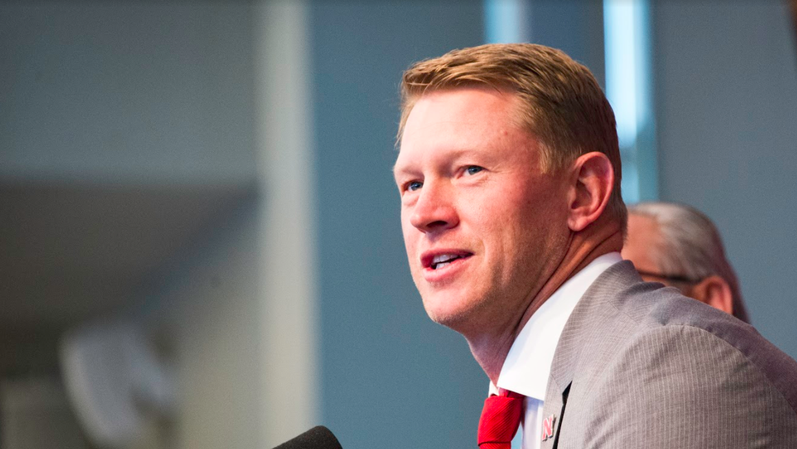 Scott Frost Wins Home Depot Coach Of The Year Award