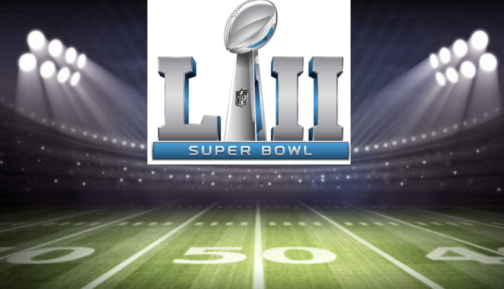 Super Bowl LII Is Set to Be the Coldest on Record