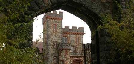 Searles Castle, windham