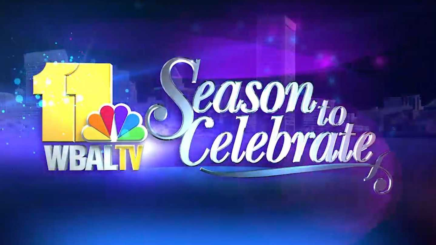 Season to Celebrate