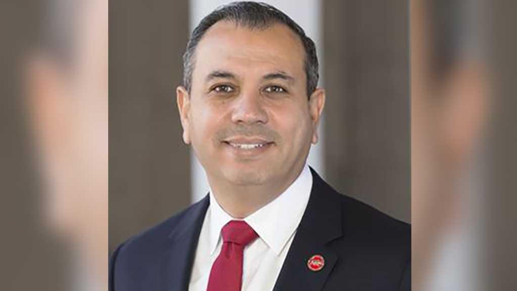 Senator Tony Mendoza