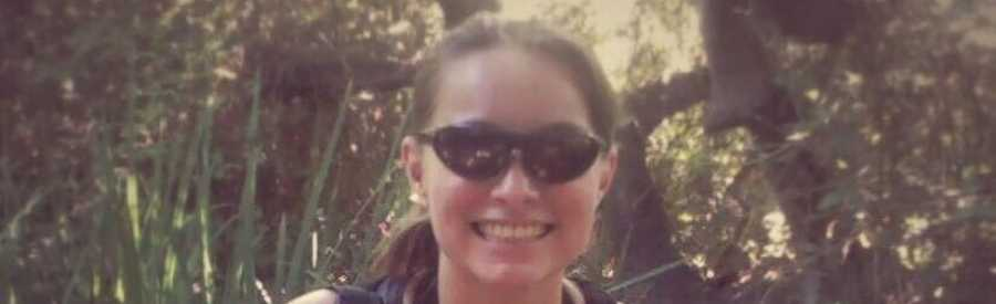 Pfc. Shadow McClaine has been missing for nearly two months. She was last seen in early September.