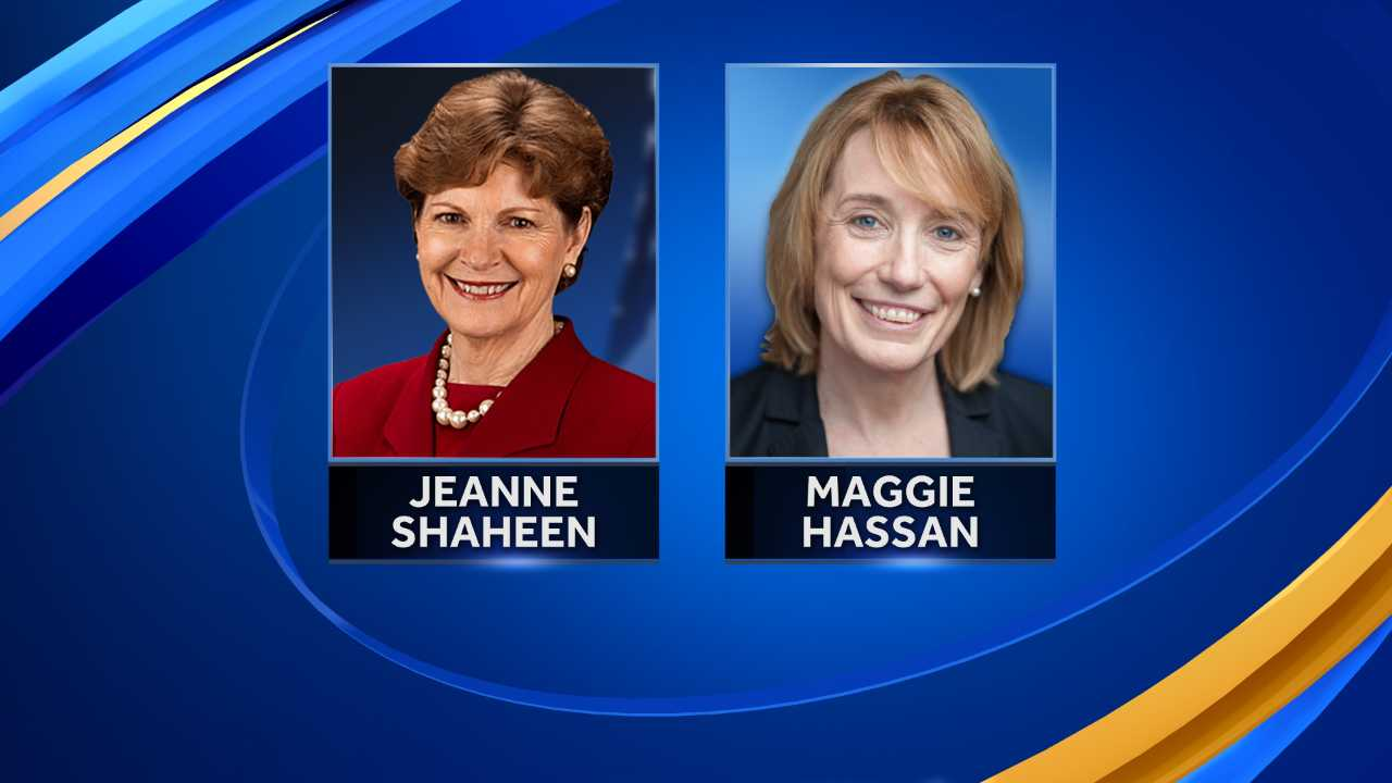 Sens. Jeanne Shaheen and Maggie Hassan, as well as Reps. Carol Shea-Porter and Ann Kuster condemned President Donald Trump's revised immigration executive order Monday.
