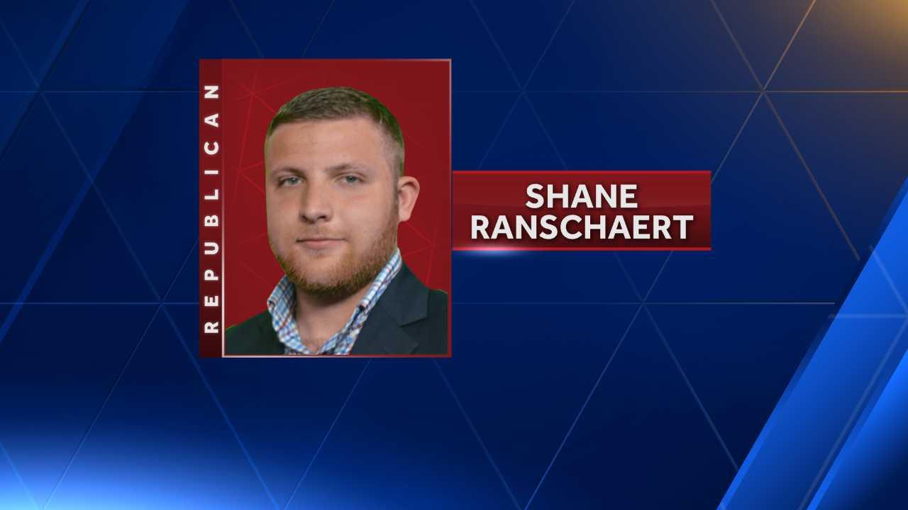 Shane Ranschaert