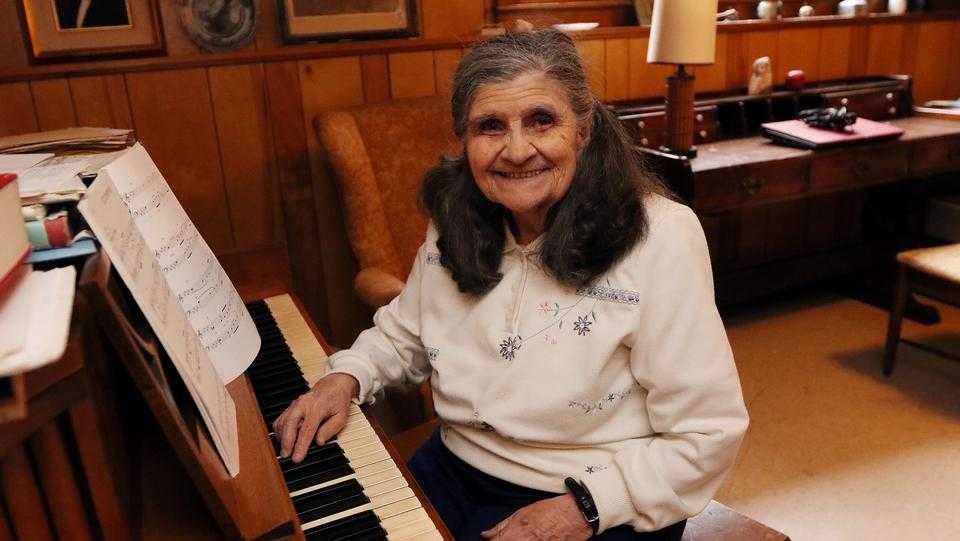 Shirley Shapiro