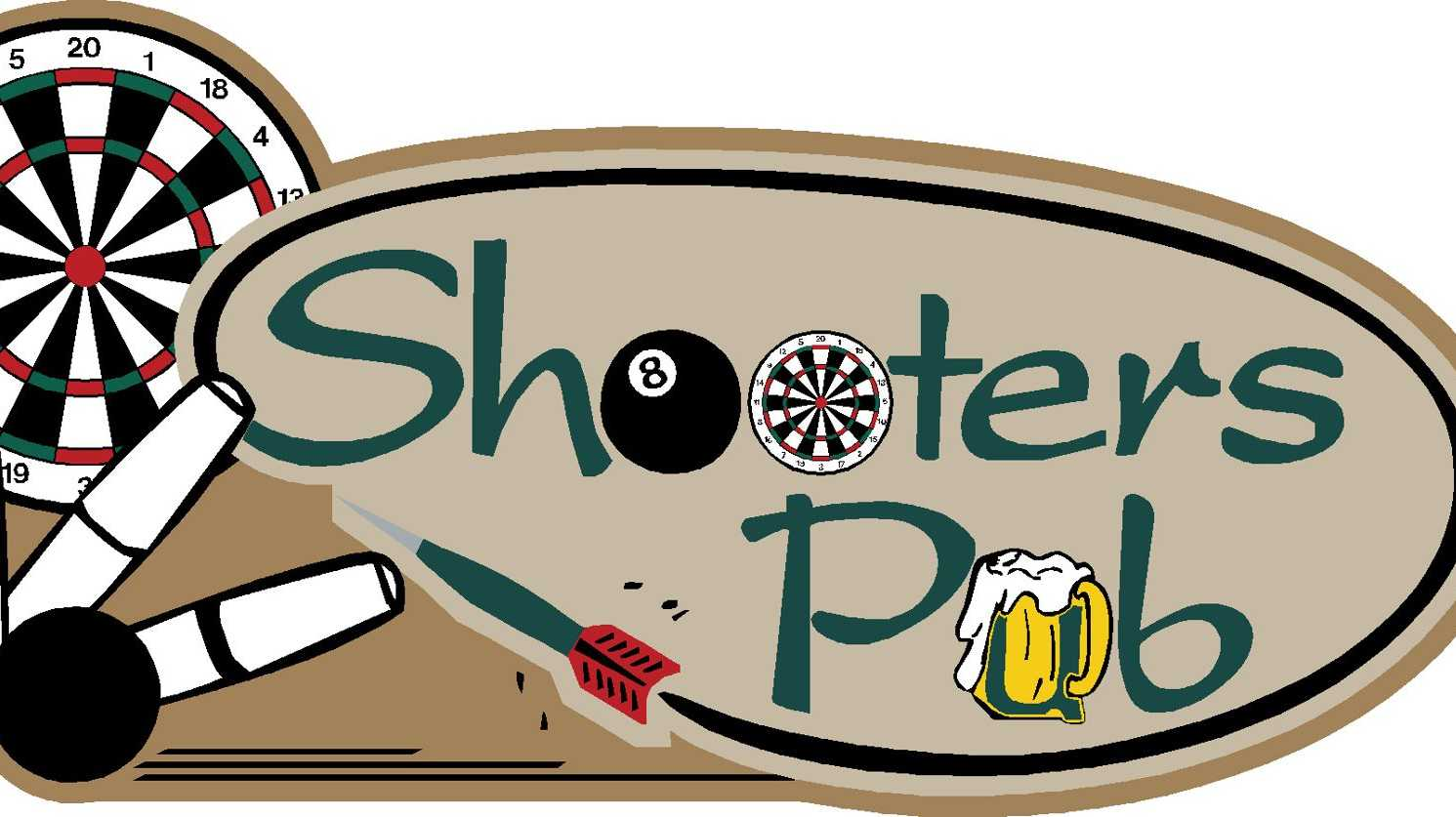 Shooters Pub in Exeter