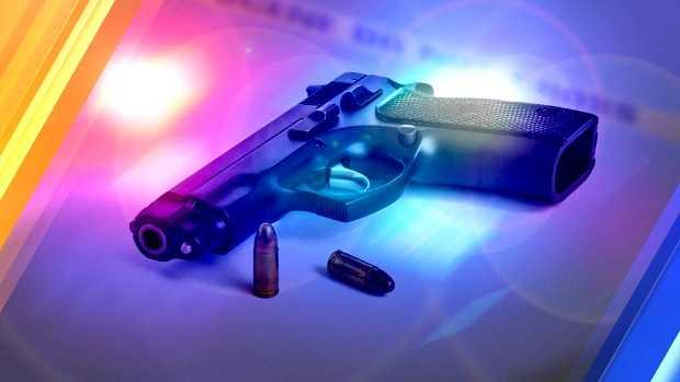 22-year-old man fatally shot