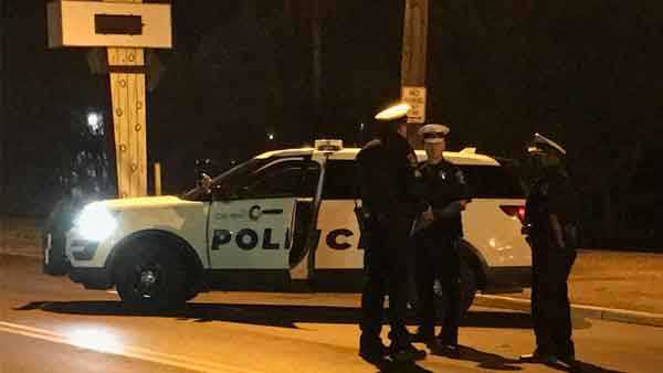 One killed, 14 injured at Cincinnati nightclub shooting