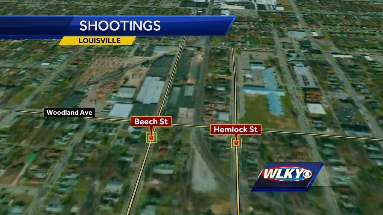 Multiple shootings