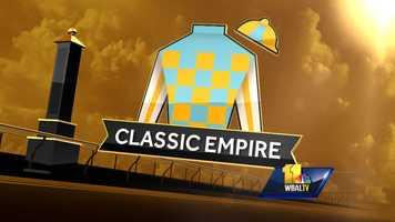Classic Empire silk