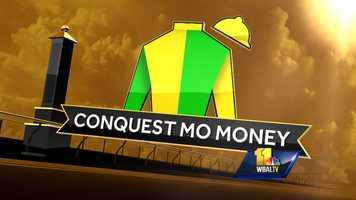 Conquest Mo Money silk