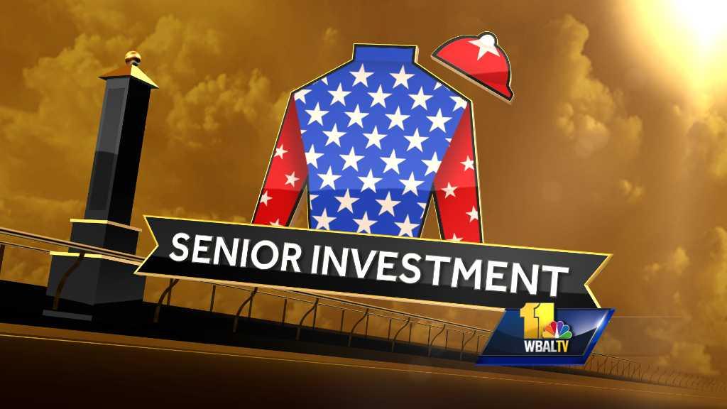 Senior Investment silk