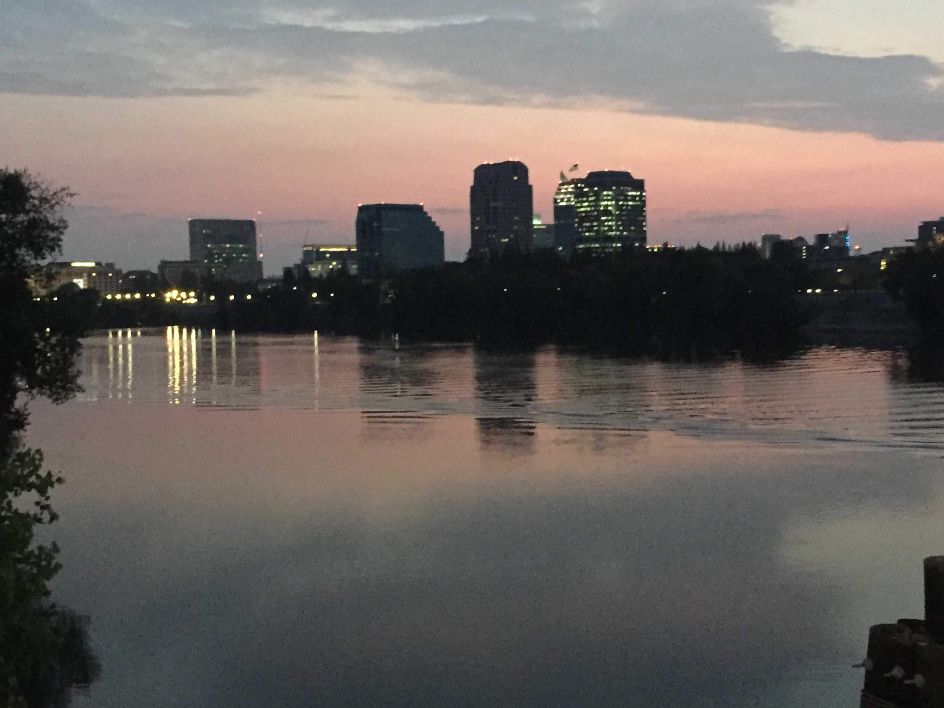 Air quality improves in Sacramento area as temps cool - Sacramento ...