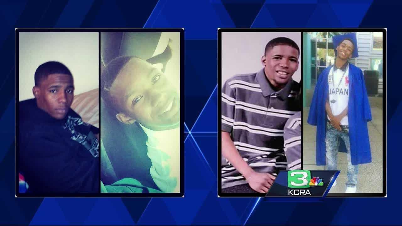 Sacramento men killed on Broadway