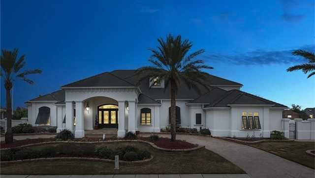 1605 Cuttysark Cove, Slidell